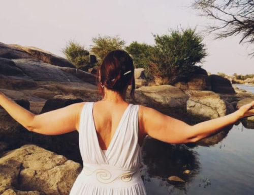 Salute Energetica  Esercizio di Meditazione