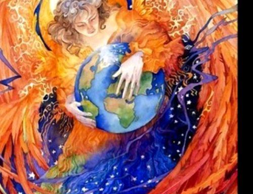 Congiunzione Planetaria e Amore Cosmico