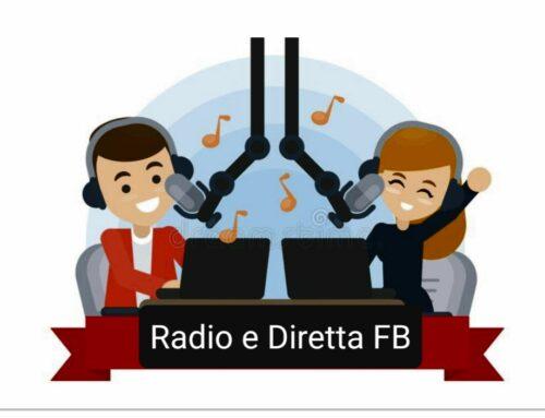 La Radio e Facebook per parlare di argomenti Tabù